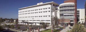 Community Regional Medical Center Exterior Building